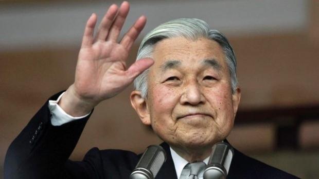日本明仁天皇最快8月8日宣布退位 传位给德仁亲王