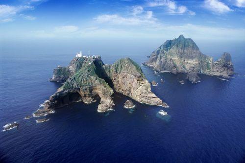 韩政府强烈抗议日本防卫白皮书主张独岛主权