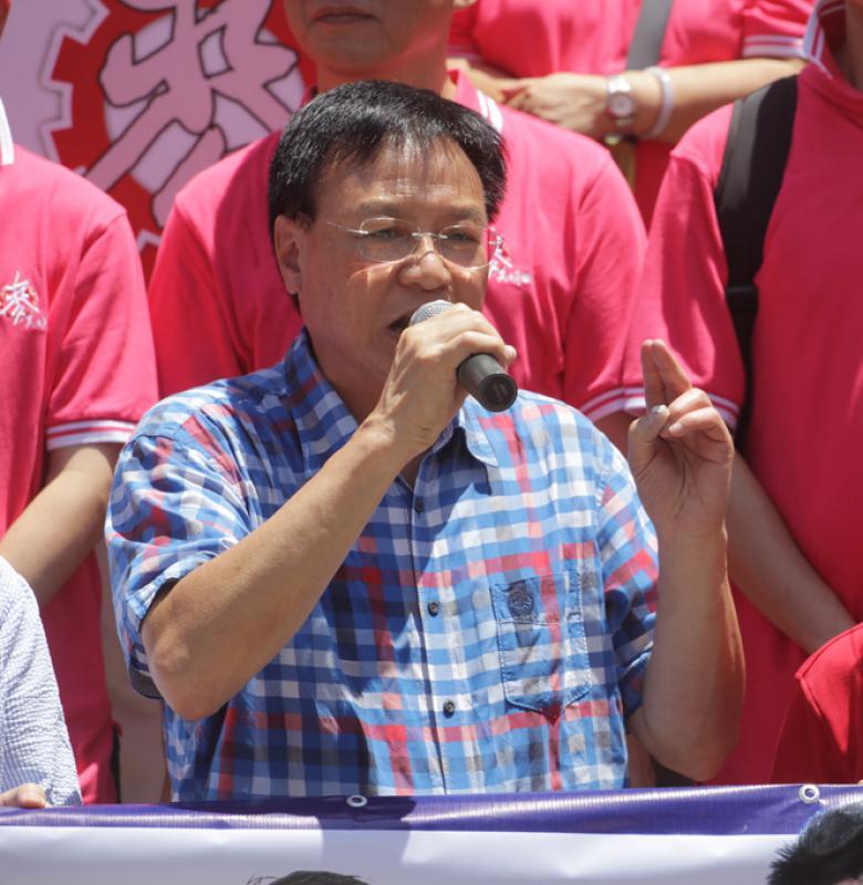 王國興倡懲罰「唔開會」議員