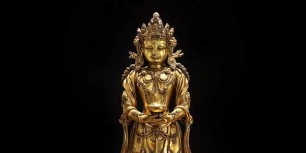 佛像藝術傳世之美