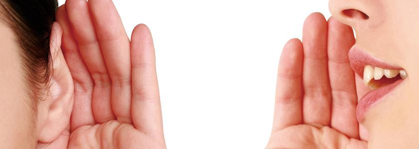 聽障無礙溝通 啟聾學校助學生融入社會