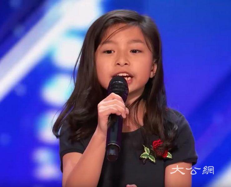 9歲「香港小巨肺」聲撼「全美」 FB3日吸睛4千萬