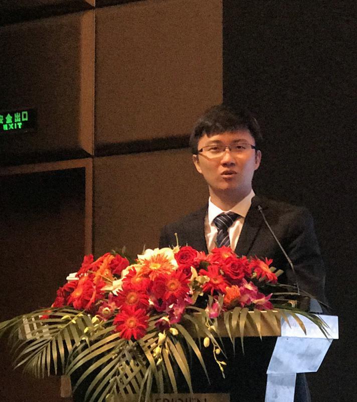 图:傅静涛表示,a股「结构性牛市」在去年二月后就已出现  倪巍晨摄