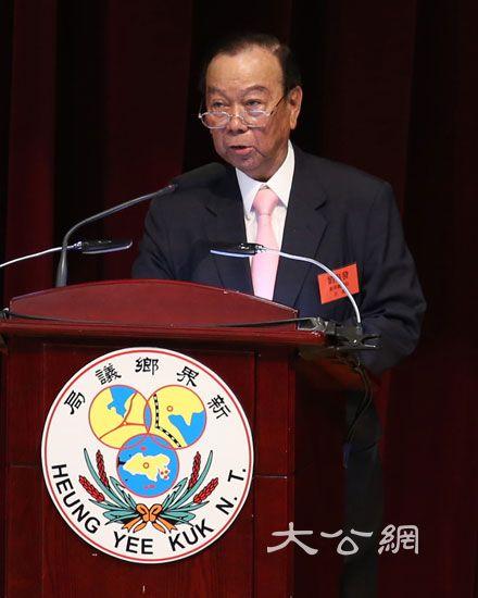 劉皇發逝世享年81歲