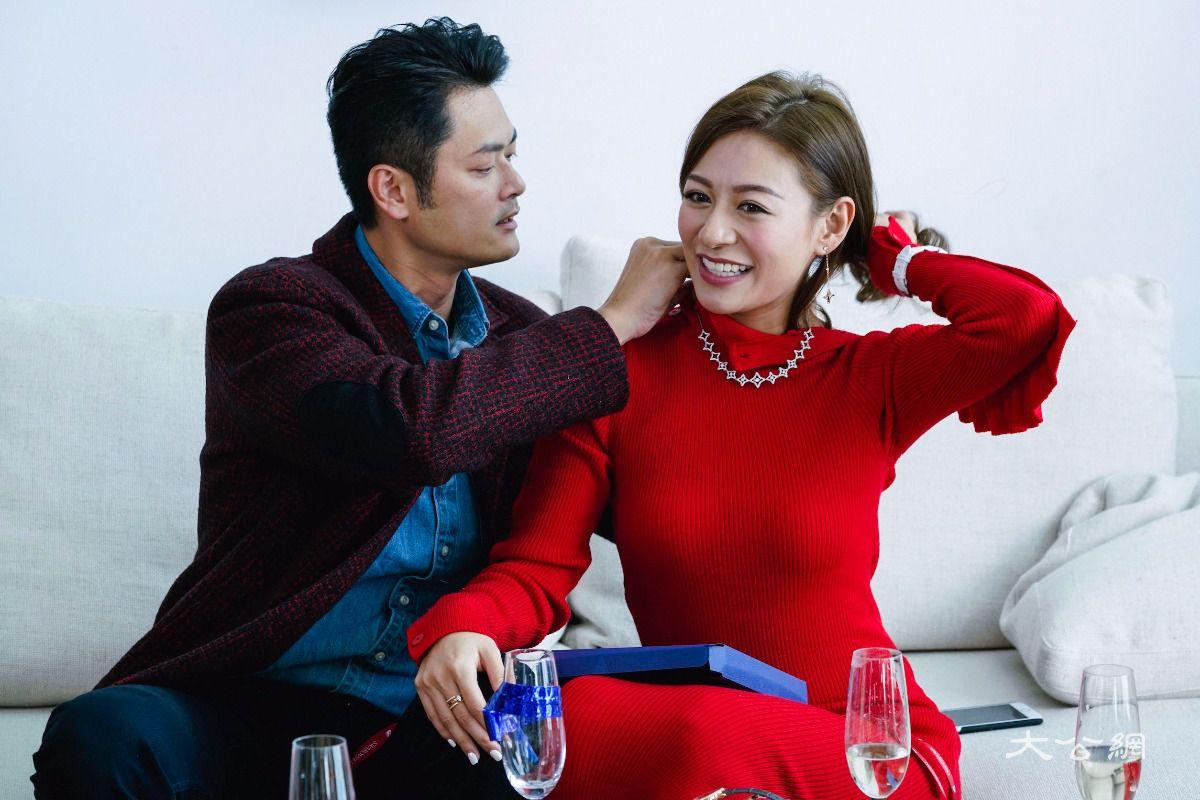 金沙线上娱乐城:江若琳夥男友�裉鹈�