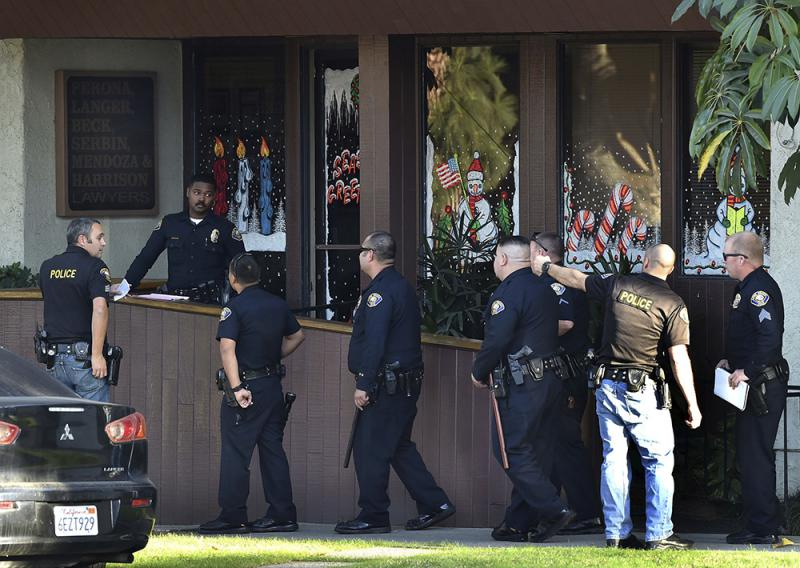 金沙在线娱乐平台:美加州得州�B�l��案致五死