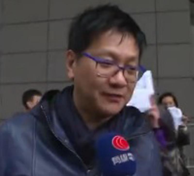 北京赛车网上投注:退休裁判官站出�碚f不公