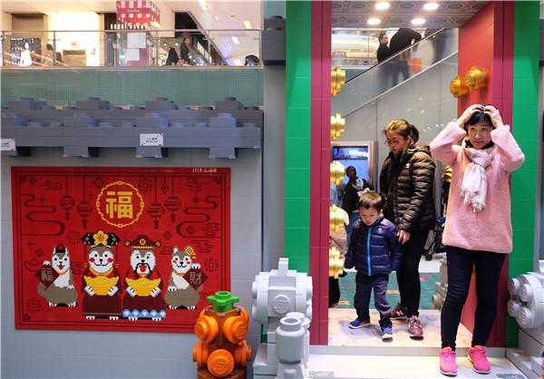 飞艇开奖记录:汪星人造�L香港商��_一起和萌犬��玩耍吧!