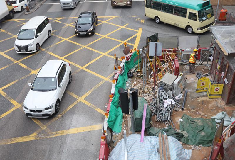 金沙娱乐:挖路停不了_路署被揭五宗罪