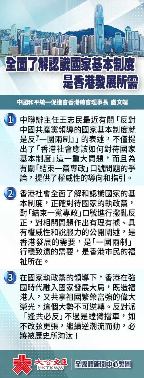 网上赌博哪个网站好:�R文端:全面了解�J�R��家基本制度是香港�l展所需