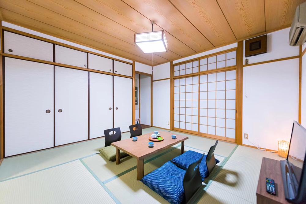 應對日本新規 Airbnb下架8成民宿