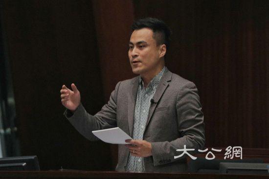 建制派议员斥反对派「拉布」 称香港市民冀高铁尽快通车