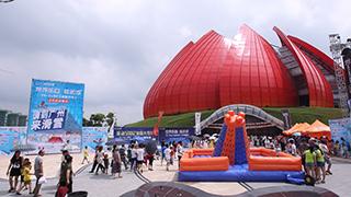 广州万达城明年6月开幕 万达文旅拟部分注入万达酒店