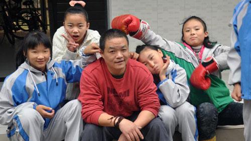 汶川十年|672个地震孤儿:让他们像别的孩子一样长大