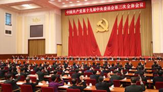 """机构改革中的""""委员会""""体制"""