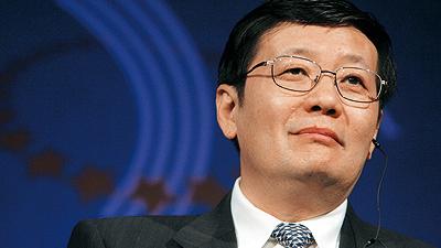 楼继伟:将继续保持对香港市场的适度超量