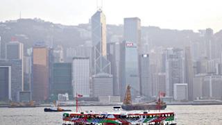 本港历史的再探索:殖民经验与现代性