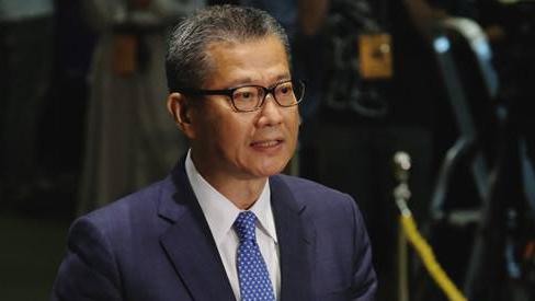 陈茂波:香港金融科技及飞机租赁具优势