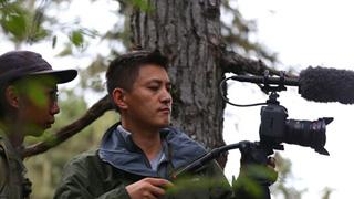 艾美奖导演范立欣:国产纪录片的商业化道路还很漫长