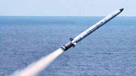 鷹擊18反艦 海軍最完美導彈
