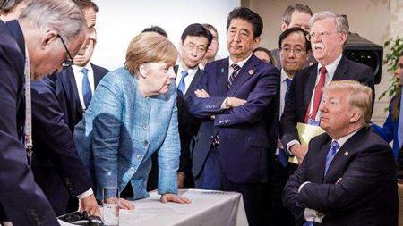 应对美贸易保护主义 中欧要勇担国际责任