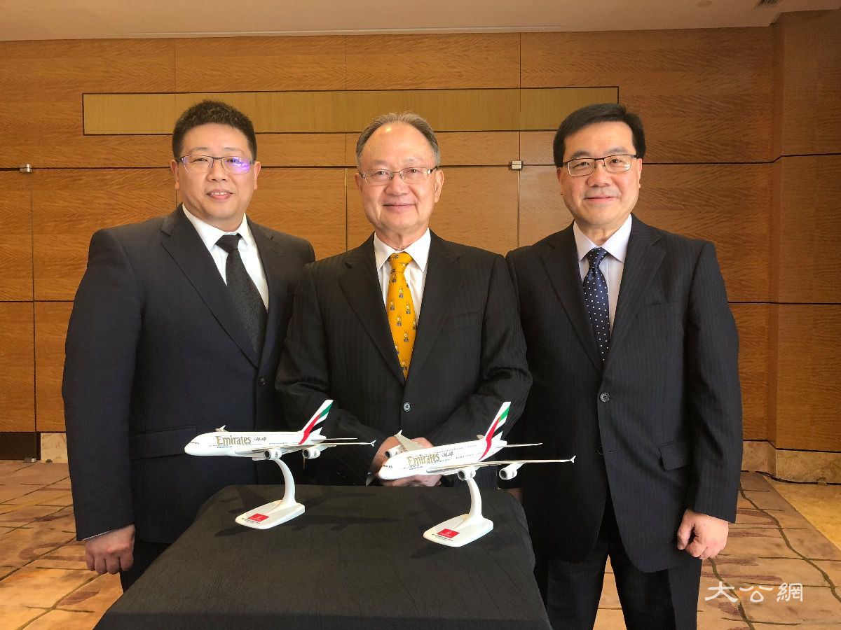 皇家彩票网是否正规:阿�酋航空:A380�C�大�X_波音�C�^等�引入��M��景窗