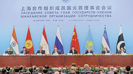 习近平:反对任何形式贸易保护主义