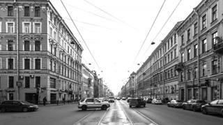 圣彼得堡铸造厂大街二十四号
