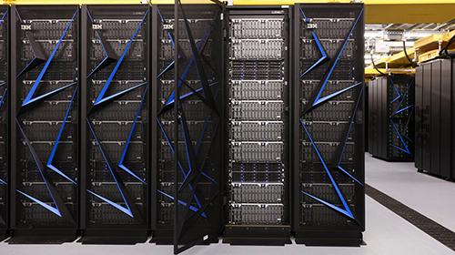 """?美最强超级电脑""""顶点""""面世"""