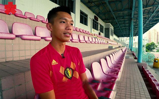 世界杯 | 香港本土球员预测本届黑马球队