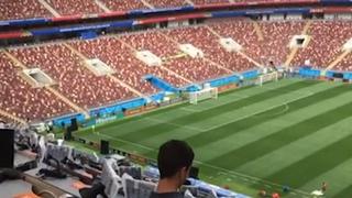 大文看世界杯| 卢日尼基体育场抢先看