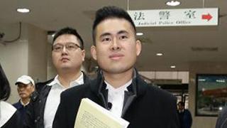 """被控涉""""共谍案""""遭起诉 王炳忠质疑检方罗织罪名"""