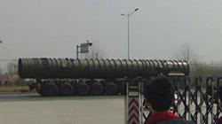 外媒称中国东风41导弹接近入役 下个目标:潜射型