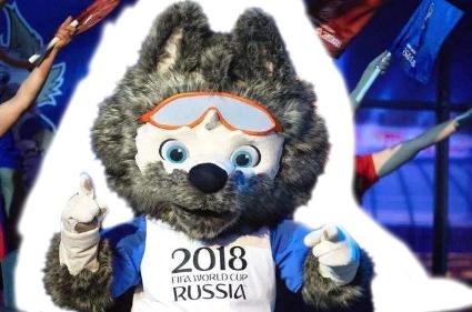8个网络热词读懂这届世界杯
