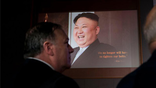 """美日韩欢迎金正恩弃核承诺 日本争取9月实现""""安金会"""""""