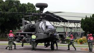 传台湾四大军情单位负责人下半年将异动