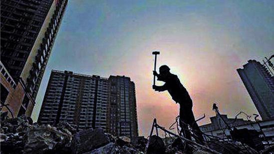 改革开放40年 | 土地拍卖第一槌开地产发展先河