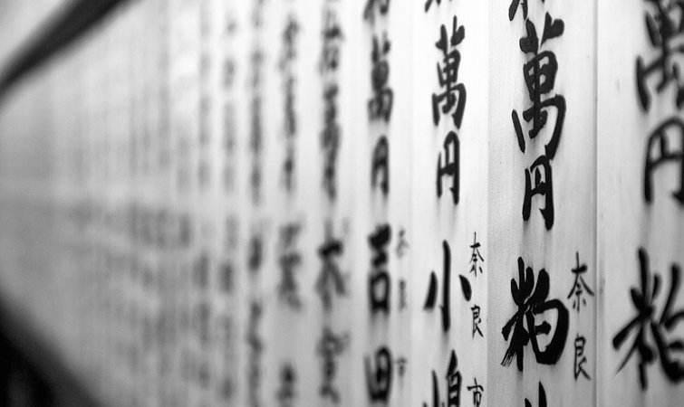 读懂中国文学,还得从汉字入手