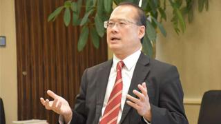 """香港商界:落实""""一地两检""""有利参与大湾区建设"""