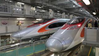 港铁正与政府商讨高铁营运协议 全力准备9月通车