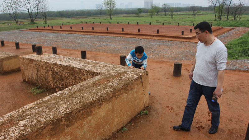 正确认识古文化 内地已建考古公园36家