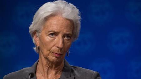 ?IMF警告:美掀貿易戰損害全球經濟