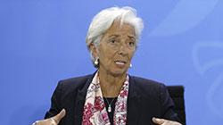 """IMF警告:美國""""放松錢包""""惹全球風險加劇"""