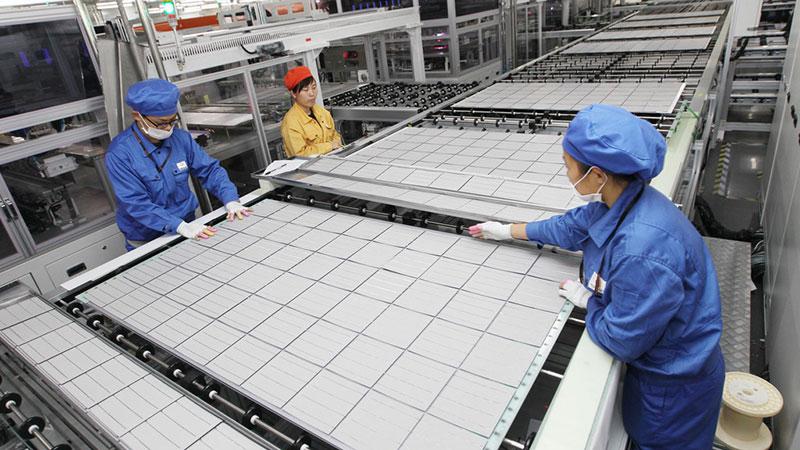 商务部:初裁美国、日本进口氢碘酸产品存在倾销