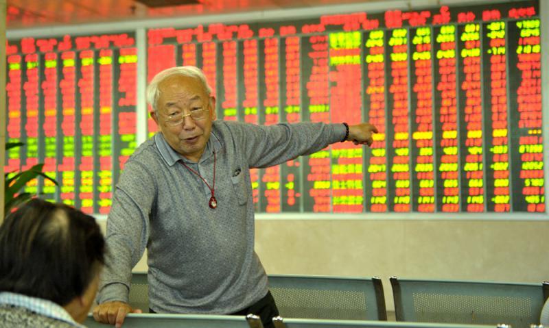 中概股回归多元化 改善A股市场结构