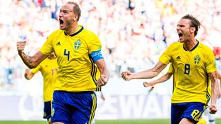 VAR又立功 !瑞士点球1比0攻克韩国