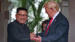 """七成韩国人对""""特金会""""满意 认为朝鲜会改革开放"""
