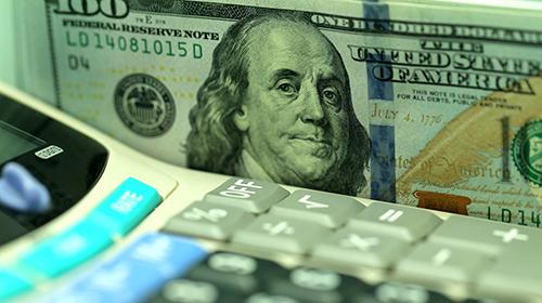 中俄日4月相繼減持美債 俄羅斯減持幅度最大