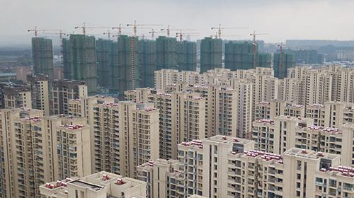 中国经济新旧动能转换 楼市繁荣接近顶点