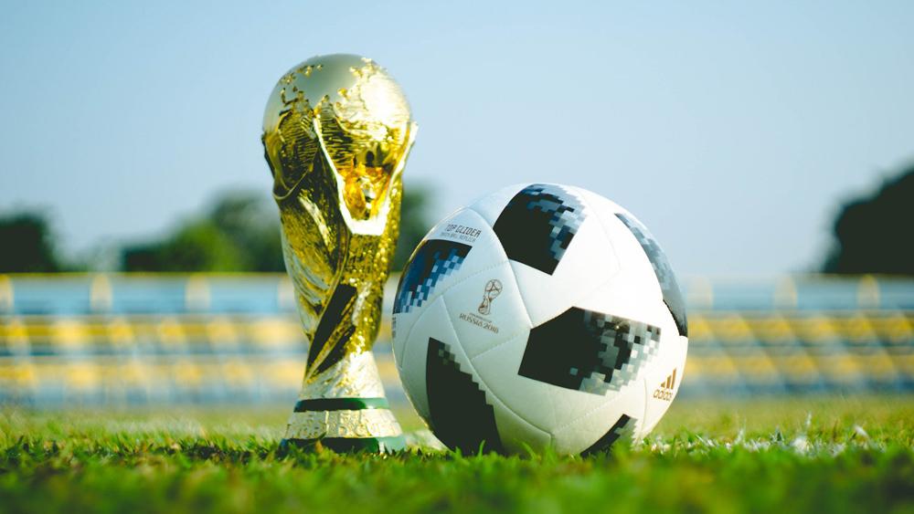 世界杯的记忆 热血沸腾且带着青春无畏